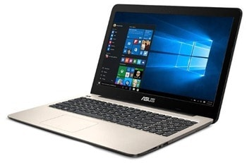 ASUS F556UA-AS54 Gaming Laptop