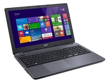 Acer Aspire E5-571-33BV Best Laptop