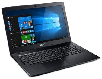 Acer Aspire E5-575G-53VG Gaming Laptop under 500