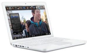 Apple MacBook MB881LLa