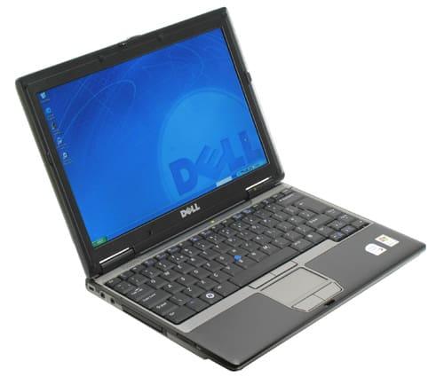 Dell Latitude D430 Cheap Laptop