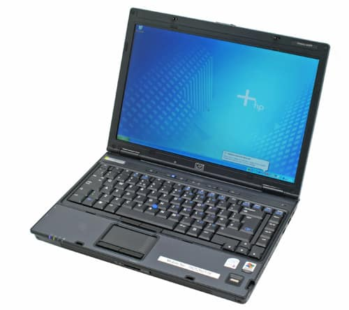 HP Budget Laptop 2017