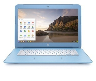 HP Chromebook 14-ak060nr