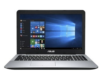 ASUS F555UA-EH71 i7 Laptop