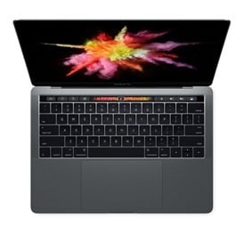 Apple MacBook Pro MLW82LL A