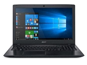 Acer Aspire Laptop 2017