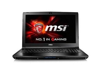 MSI GL62 6QF-1277