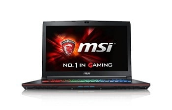 MSI Laptop for LOL