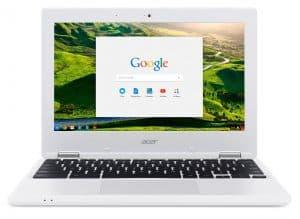 Acer Chromebook 2017