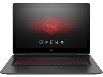 HP Omen Gaming notebook
