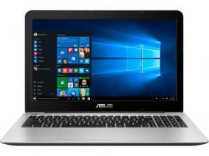 ASUS F556UA-AB54-BL