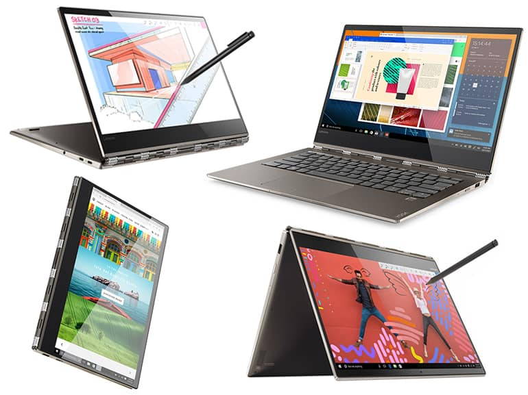 Best Hybrid Laptops