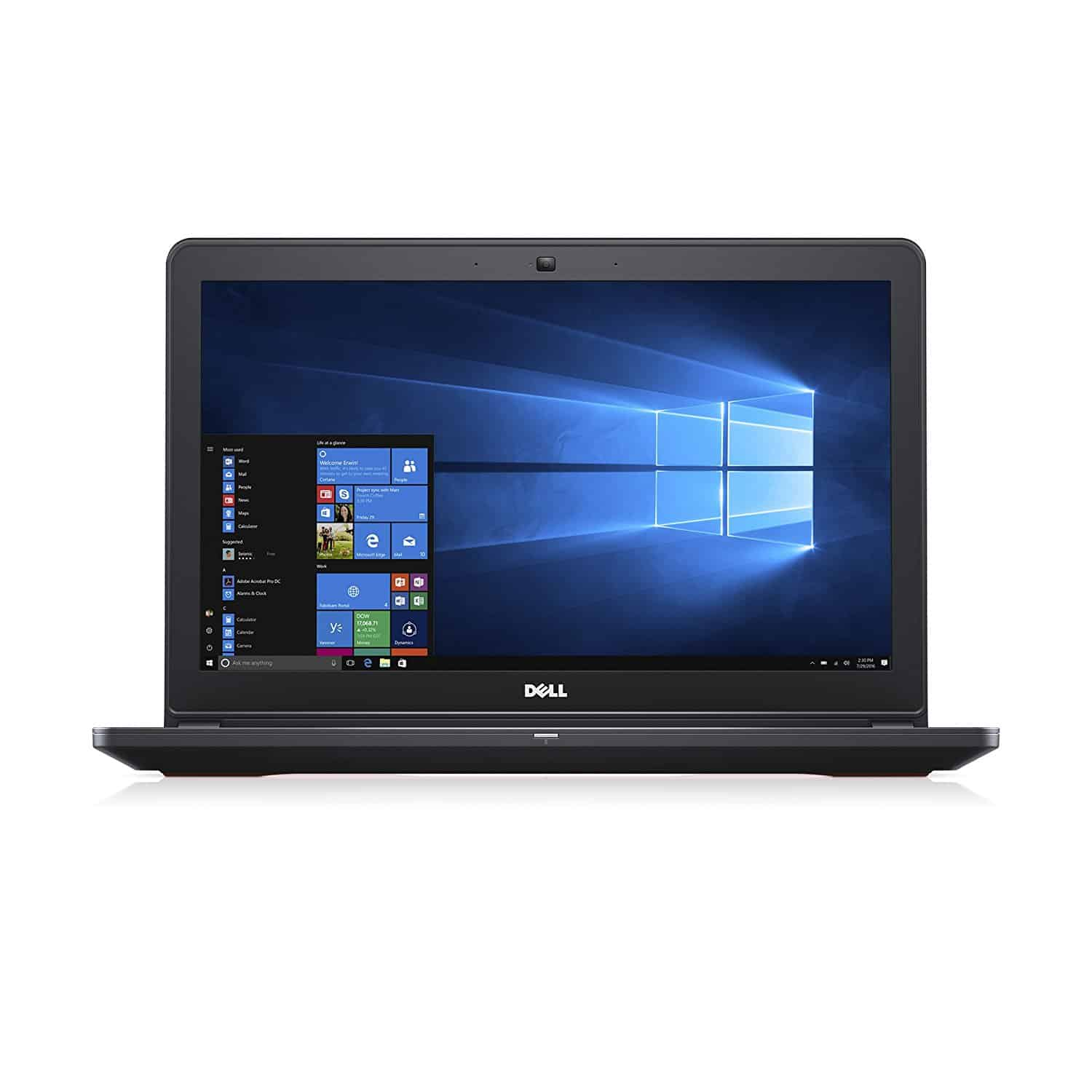 Dell Inspiron Photo Editing Notebook