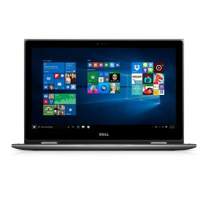 Dell Inspiron i5578-2550GRY