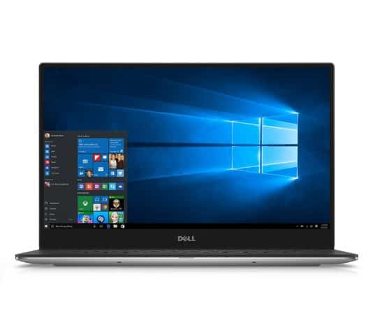 Dell XPS9360-4841SLV