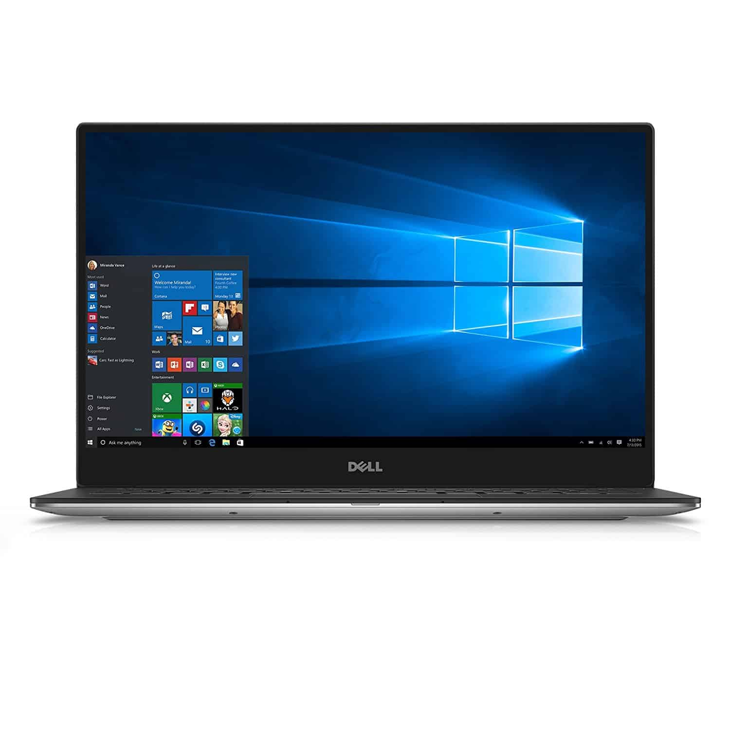 Dell XPS9360-4841SLV