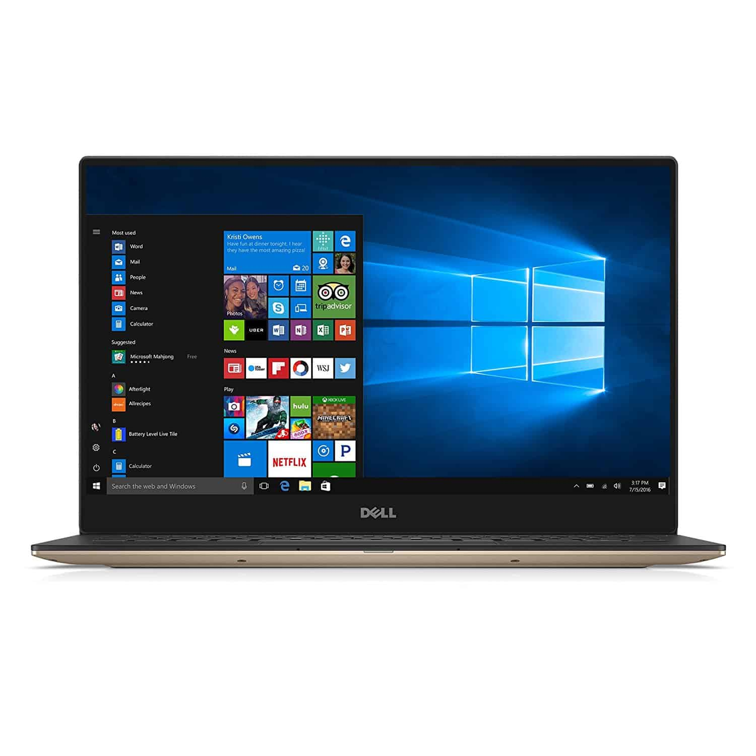 Dell XPS9360-7727GLD
