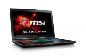 MSI GE72 Apache Pro-070