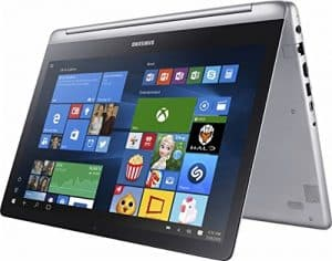 Samsung Notebook 7 Spin 2-in-1