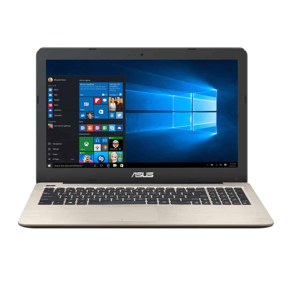 5 Best Laptops with DVD Drive - 2018 - Best Laptops World