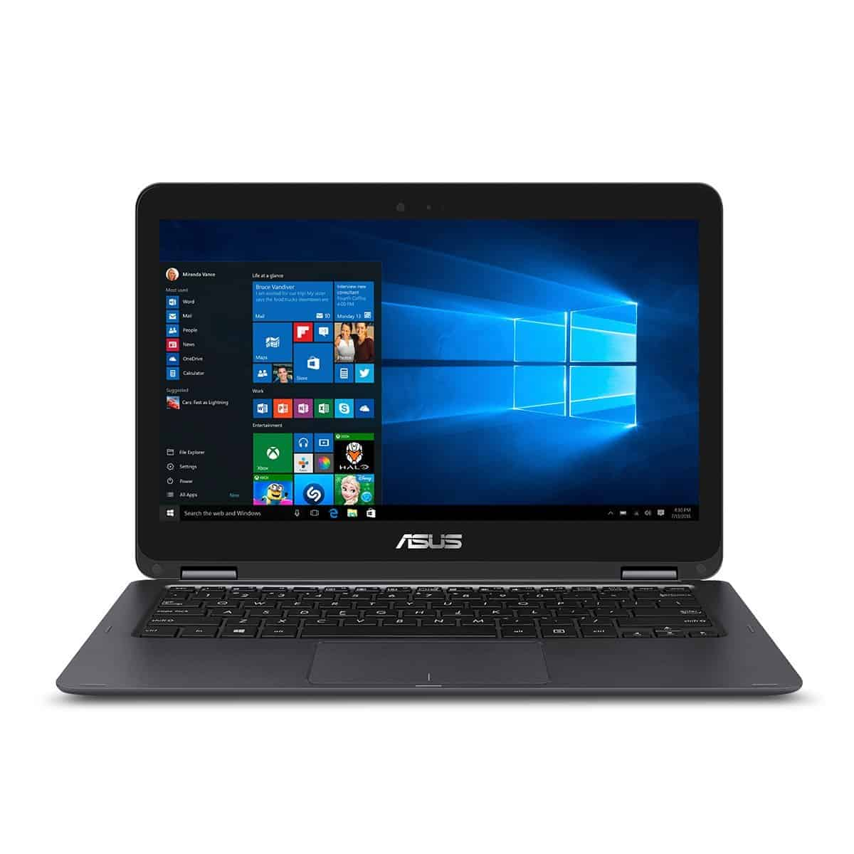 ASUS ZenBook Flip UX360CA-DBM2T
