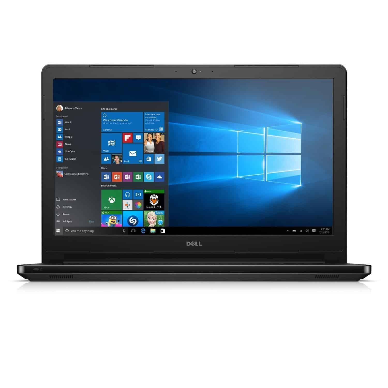 Dell Inspiron i5558-2859BLK