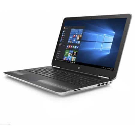 HP Pavilion 15 Premium Flagship Laptop