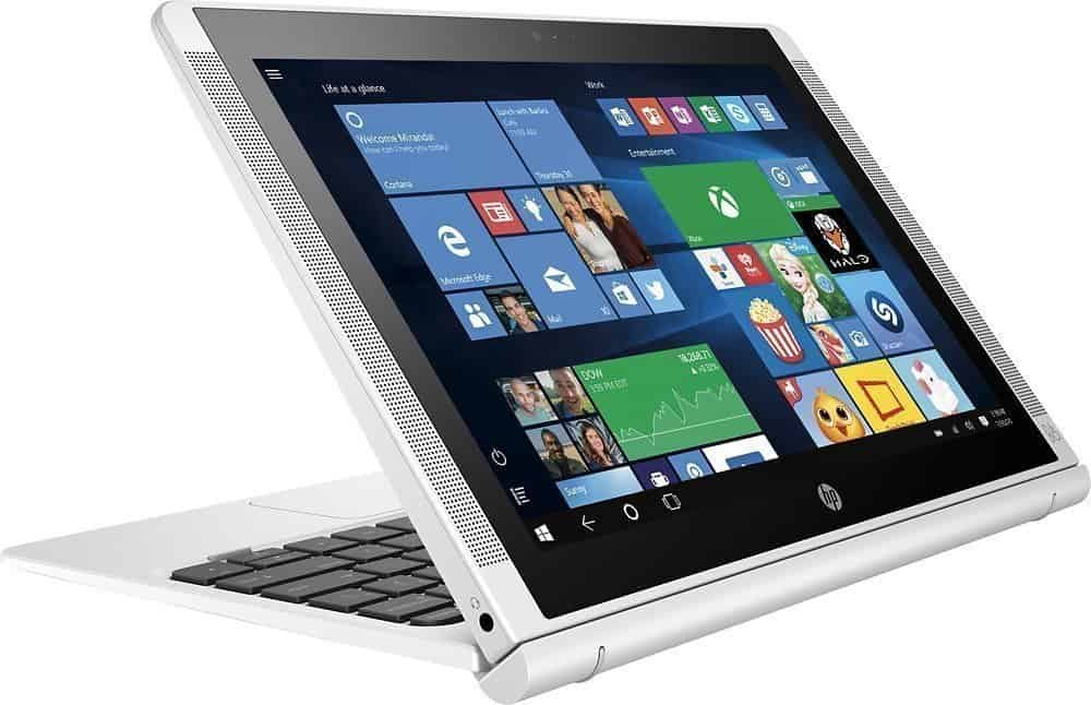 HP Pavilion x2 Detachable Premium Netbook