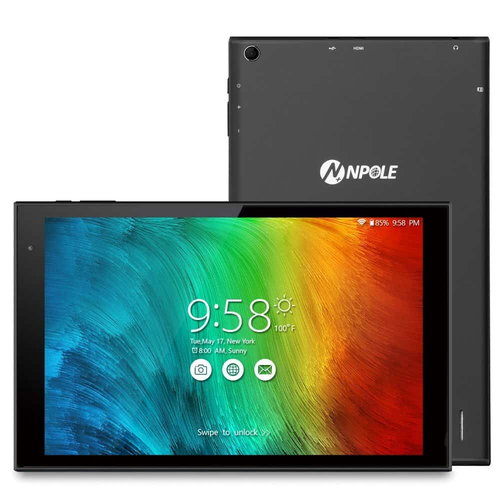 NPOLE Tablet 10