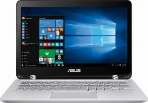 ASUS 2-in-1 Laptop