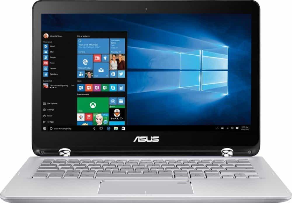 ASUS 2-in-1 Laptop