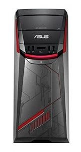 ASUS Core i5 Performance Gaming Desktop