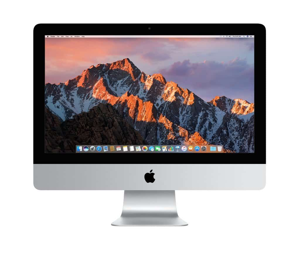 Apple iMac MNDY2LL:A