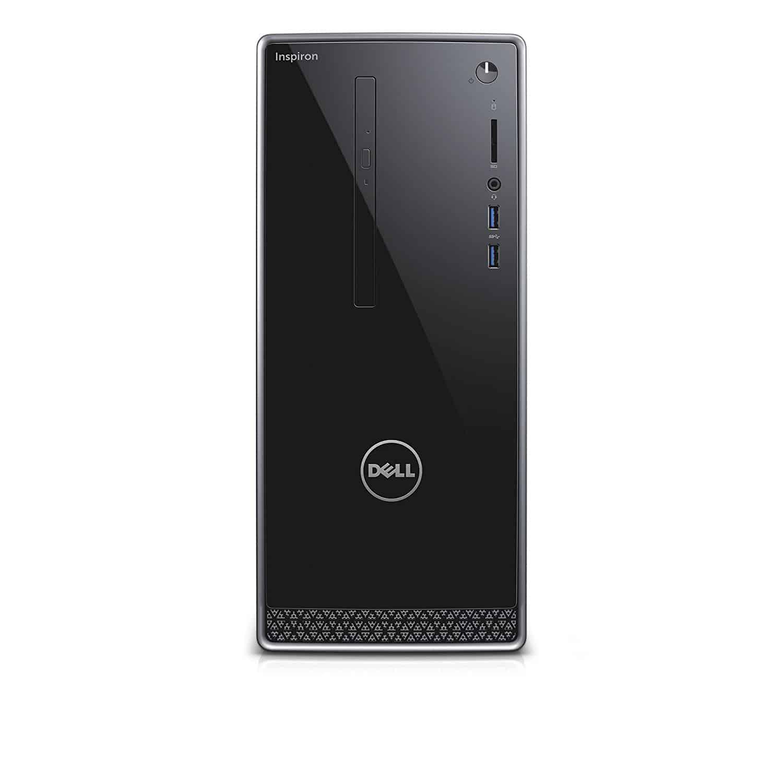 Dell Inspiron i3650-3111SLV Desktop