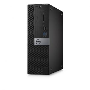 Dell K3T2W OptiPlex 5050 Small Form Factor Desktop