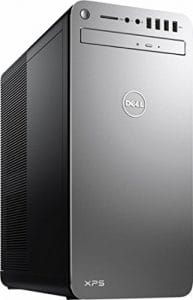 Dell XPS 8920 Premium Desktop