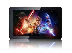 Fusion5 10.6 Android Tablet PC