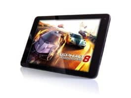 Fusion5 104 GPS Android Tablet