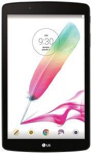 LG Electronics G Pad II 8-Inch Tablet