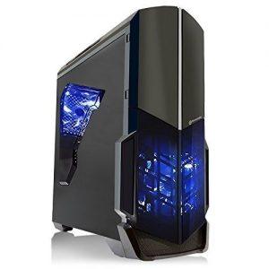 SkyTech Shadow AMD-1060-I Desktop Gaming Computer PC