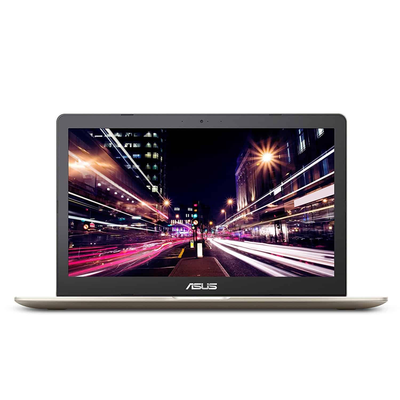 ASUS N580VD-DB74T VivoBook Pro