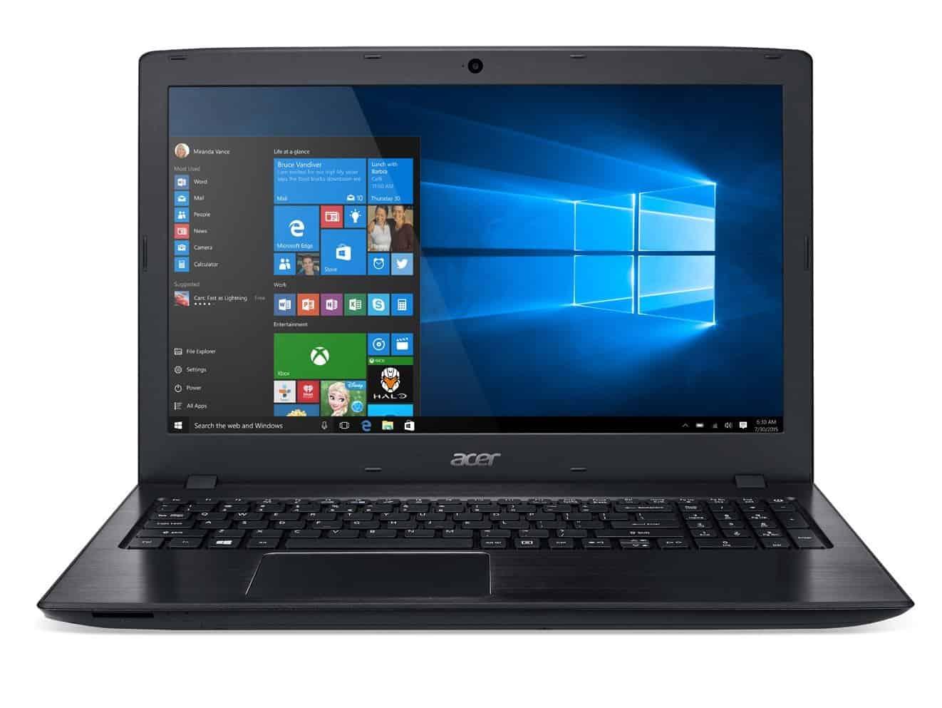 Acer Aspire E 15 E5-575G-57D4