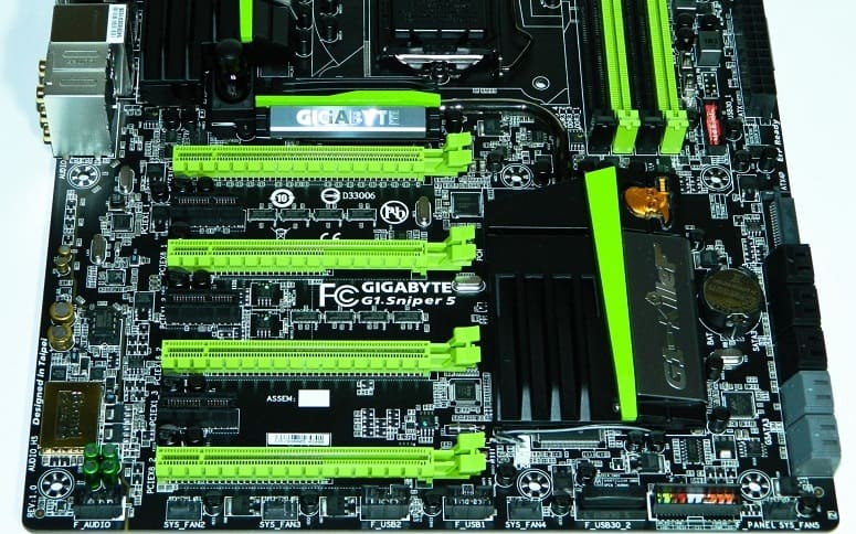 Best Motherboards For i7