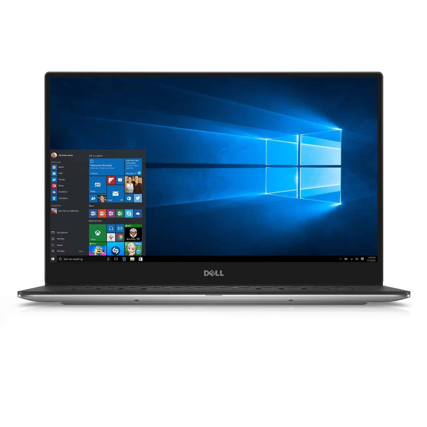 Dell XPS 13 9350SLV