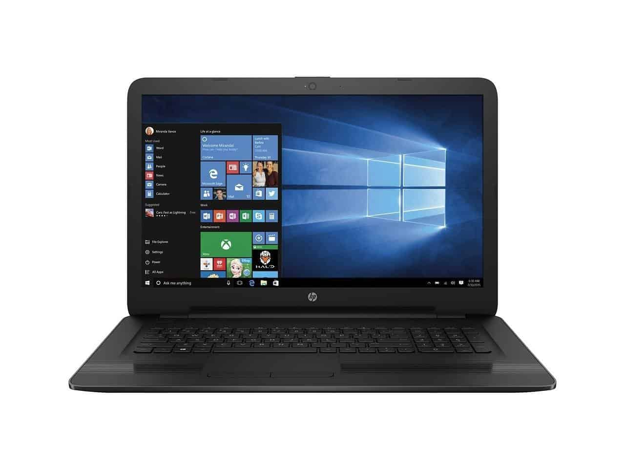 HP-17-Laptop