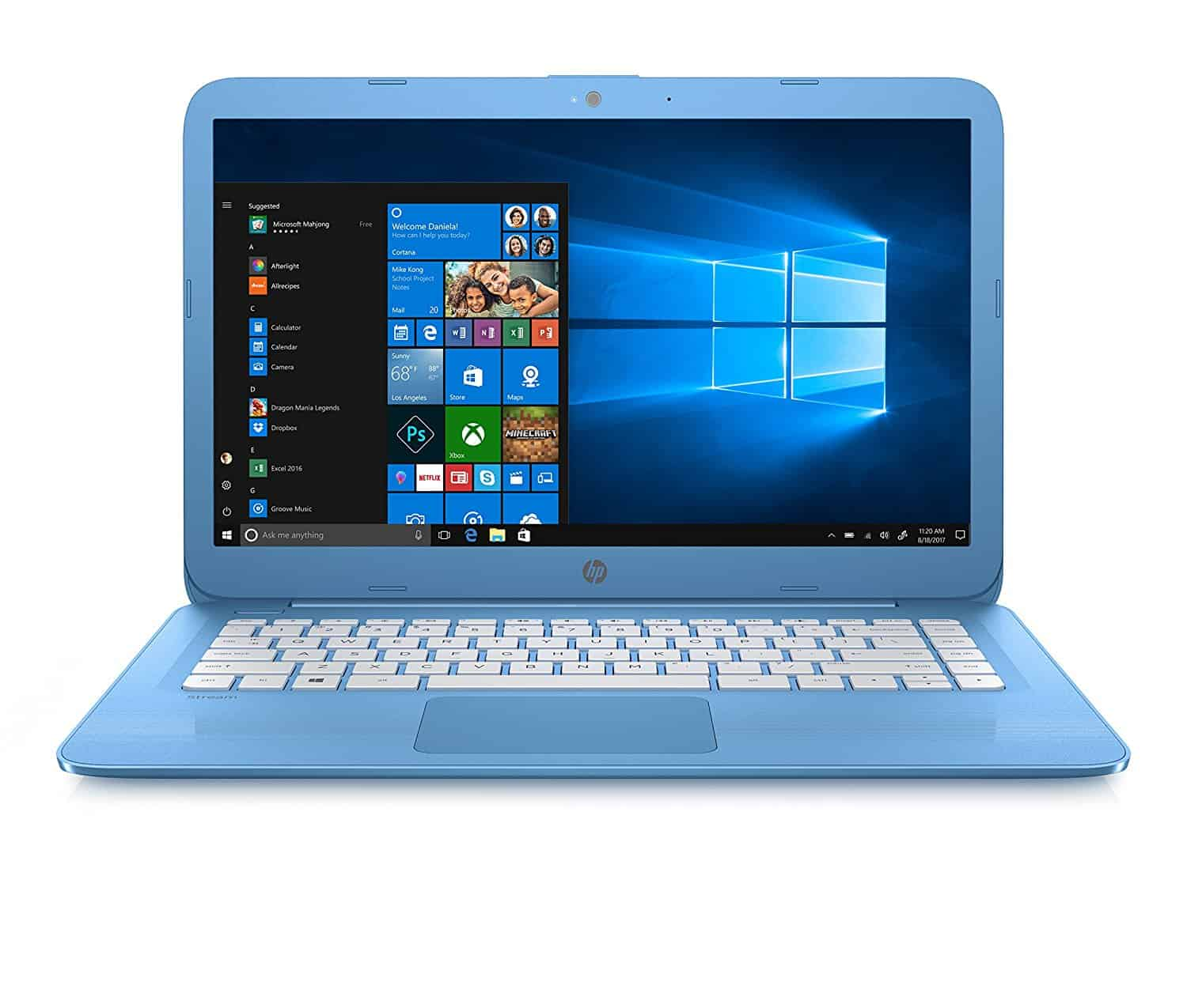 HP Stream Laptop PC