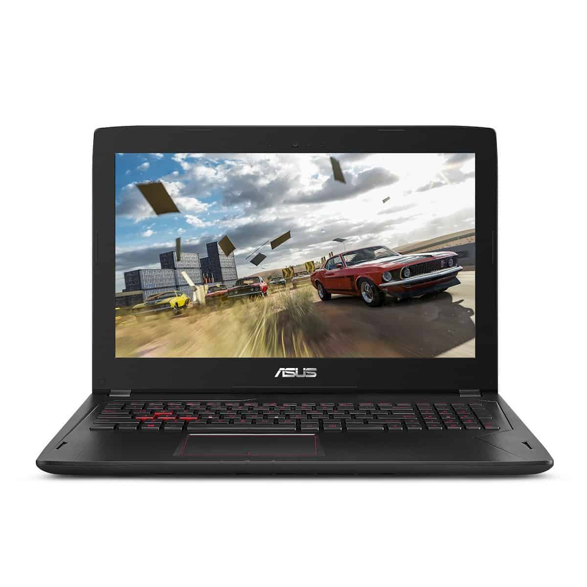 ASUS Gaming Thin and Light Laptop