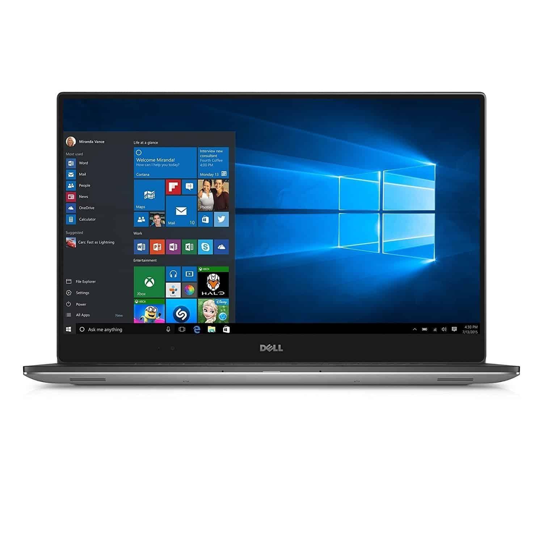 Dell XPS 15 AUTOCAD Laptop
