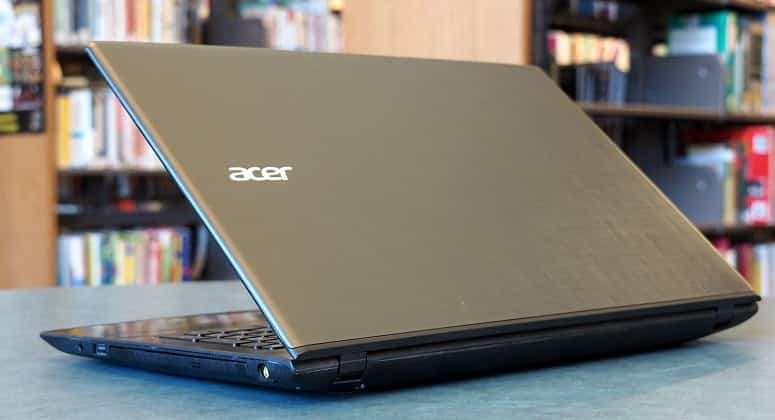 ACER ASPIRE E 15 E5-576G-5762 Laptop