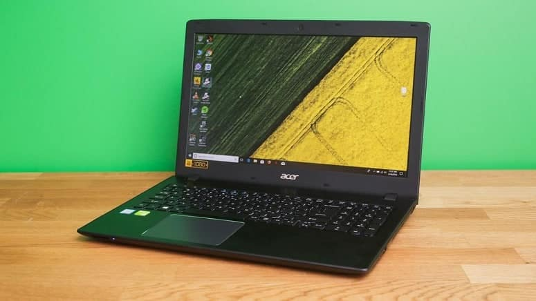 Acer Aspire E 15 E5-576G-5762 Laptop Review